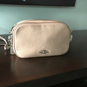Coach Cross-body Purse-NWT